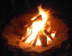 Camp Fire!!!