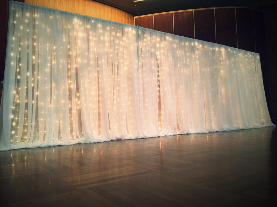Starlight Backdrop