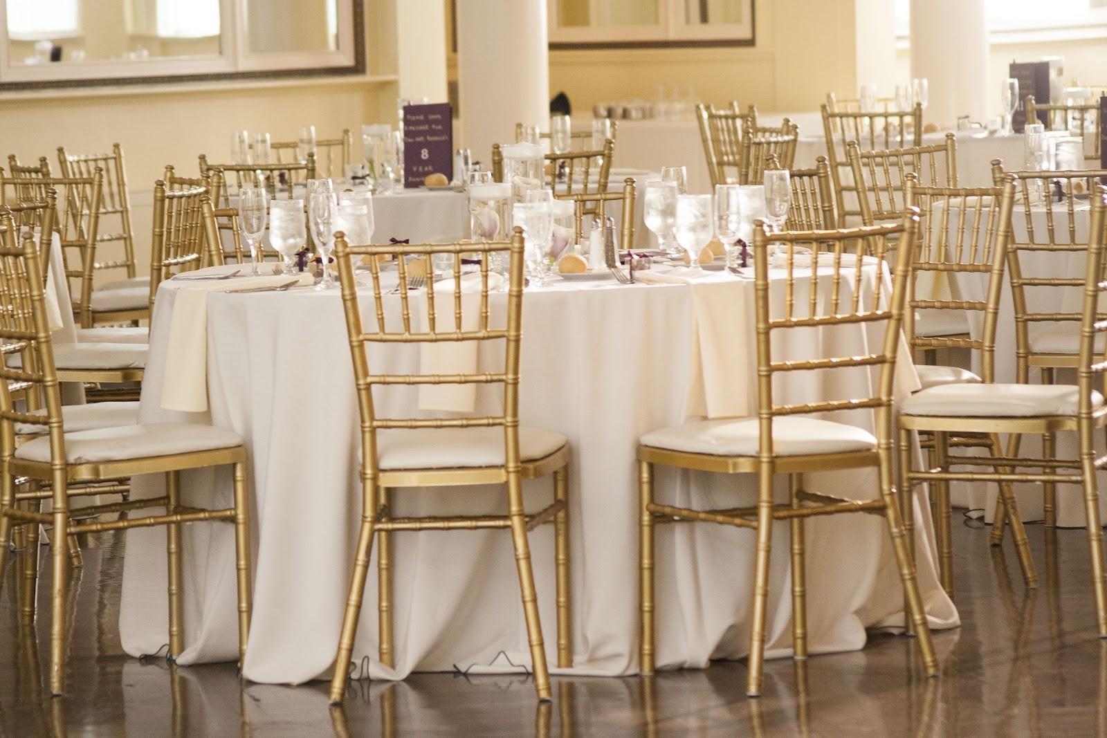 Gold chairs buffalo NY