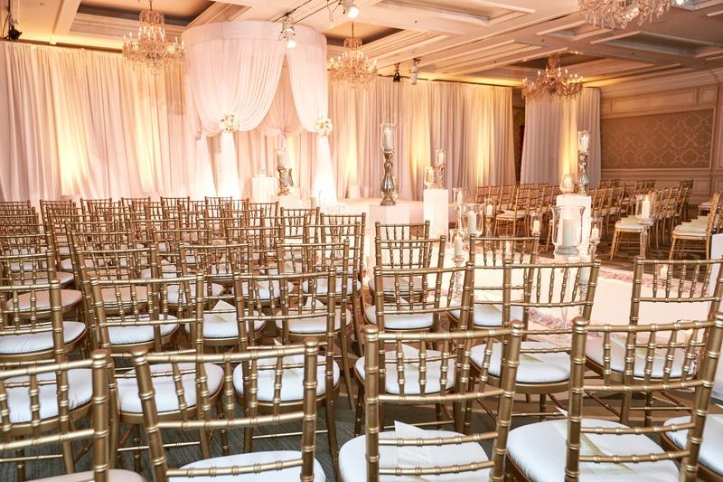 Wedding Rentals Buffalo NY