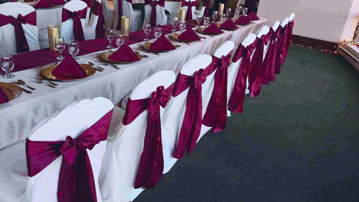 Basic chair cover Buffalo NY