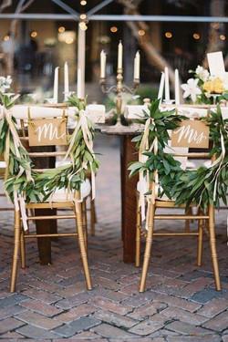 Wedding Chairs Buffalo NY