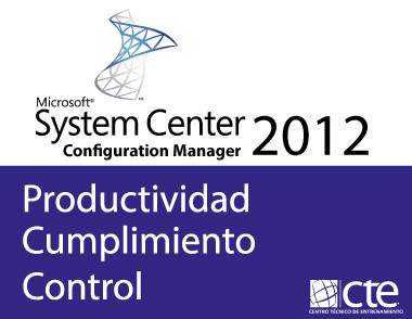 System Center 2012 Configuration Manager.