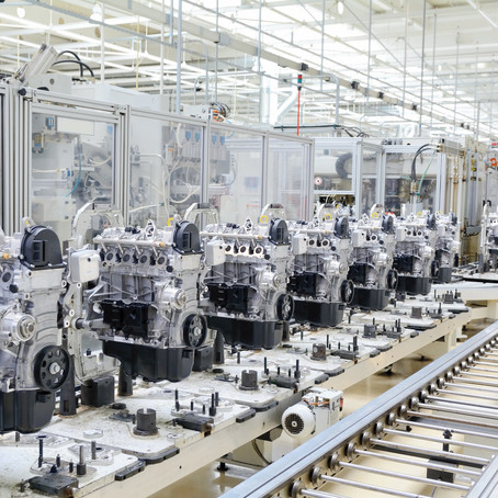 Achieving Full Manufacturing Integration.