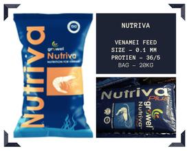 NUTRIVA FISH FEED