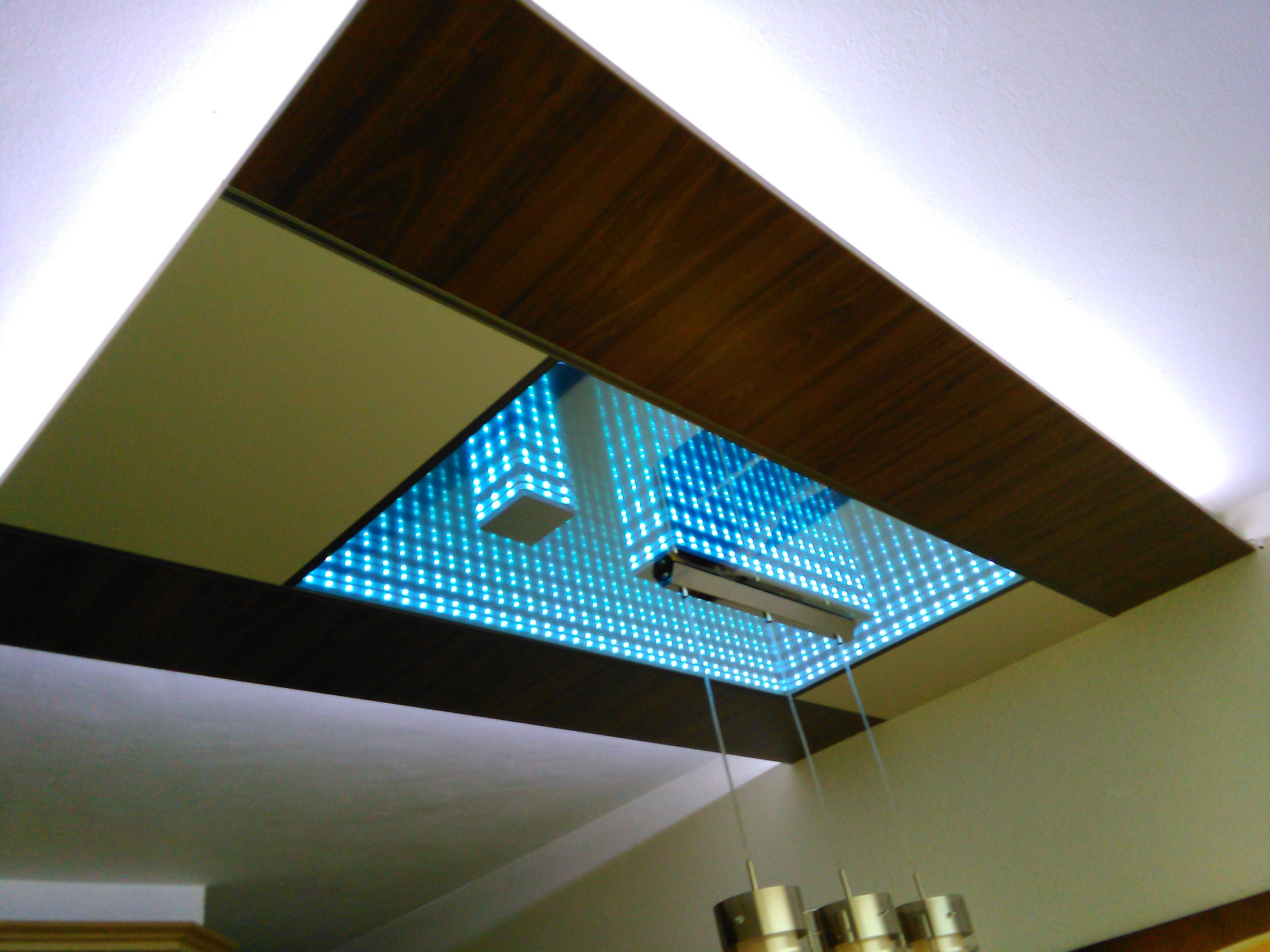 Infinity Celling
