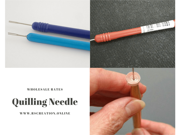 QUILLING NEEDLE