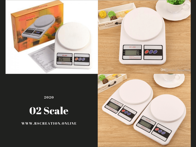 BATTERY SCALE