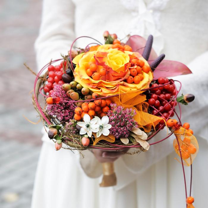 The Best Wedding Flowers