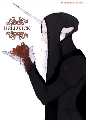 Hellwick: Part One Censored Version