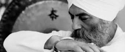 Kundalini Yoga as taught by Yogi Bhajan