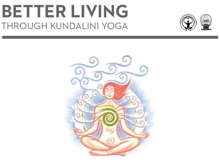 在疫情期間如何透過昆達里尼瑜伽與冥想改善日常生活?3HO與KRI分享一些基本技巧