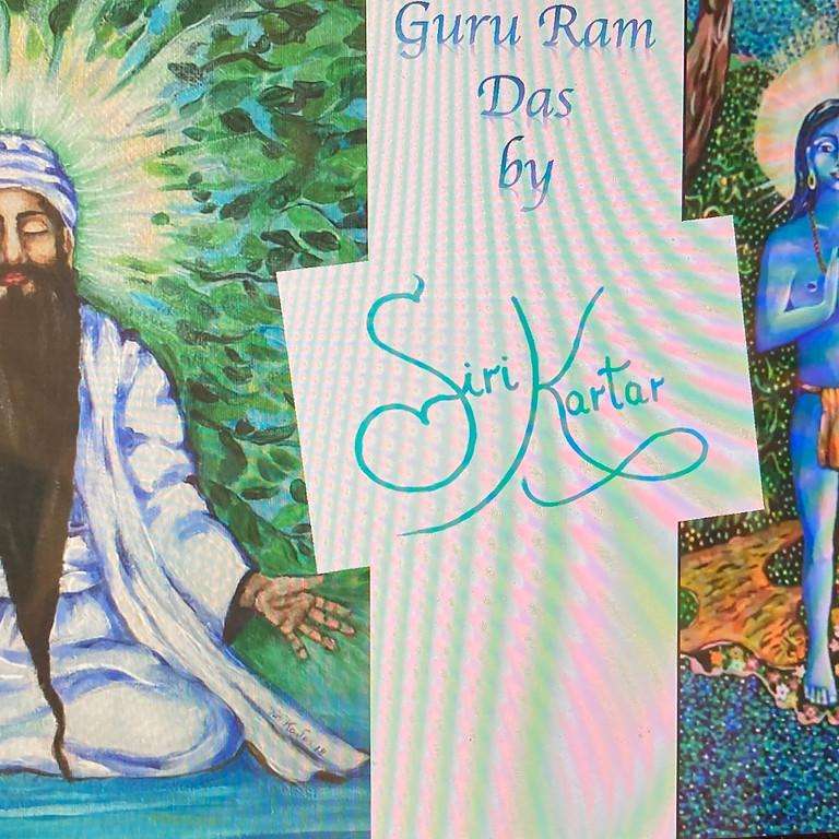 Guru Ram Das誕辰紀念系列活動