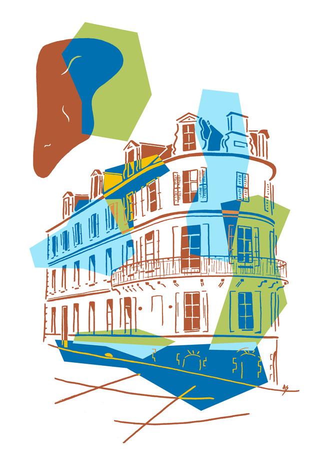 Maison des Auteurs Angoulême