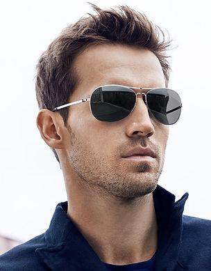 LINDBERG Sun glasses model