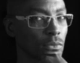 designer glasses man high fashion model