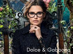 6. Dolce & Gabbana