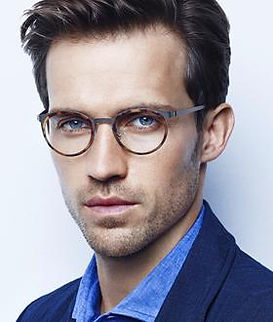 LINDBERG Strip 9700 glasses
