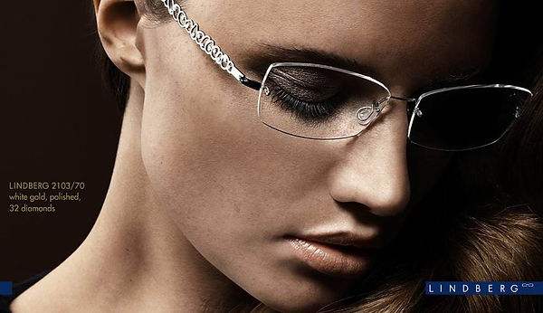 LINDBERG Precious glasses model