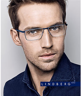 LINDBERG Strip frames glasses