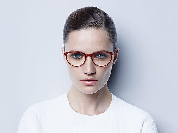 LINDBERG n.o.w glasses model high fashion