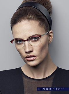 LINDBERG Strip 9800 glasses
