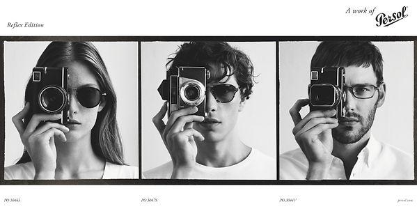 persol glasses designer fashion model