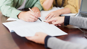 Setting Aside a Domestic Contract or Separation Agreement