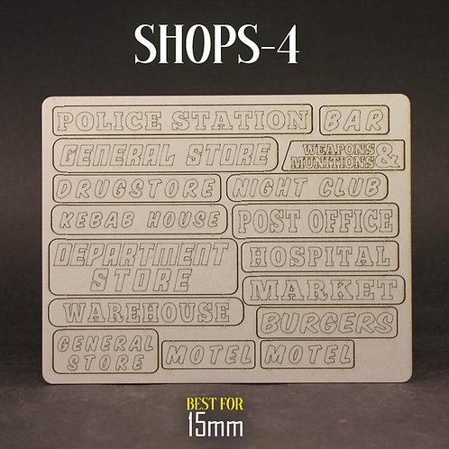SHOPS-4