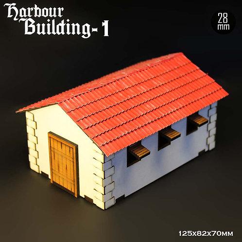 Harbour Building-1