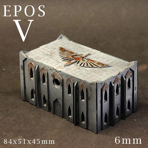 EPOS 5