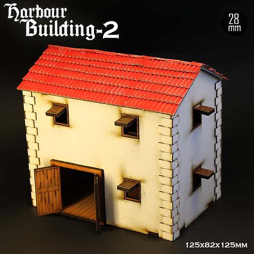 Harbour Building-2