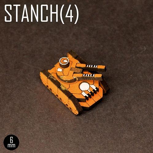 STANCH