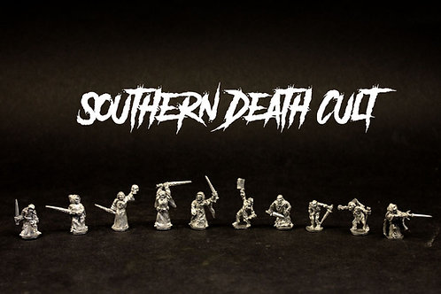 Southern Death Cult