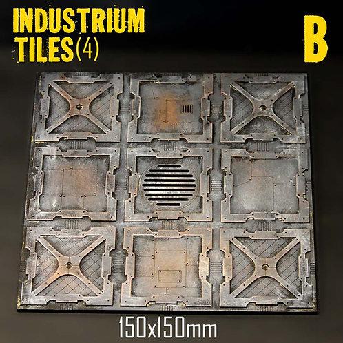 INDUSTRIUM TILE-B