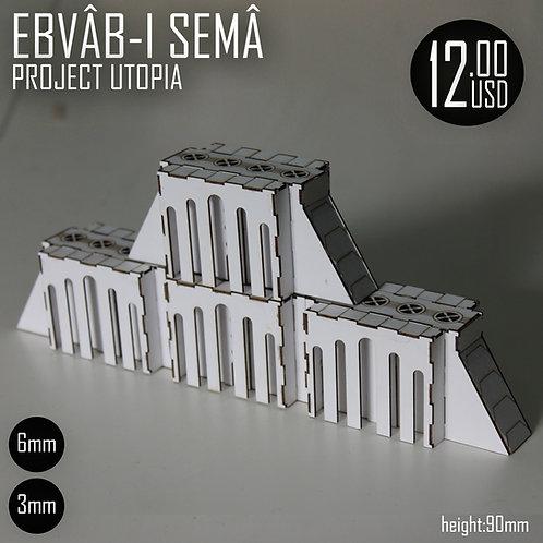 EBVÂB-I SEMÂ