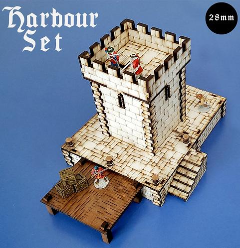 Harbour Set