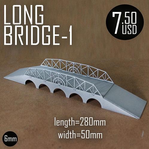 LONG BRIDGE-1