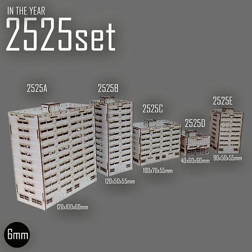 2525set