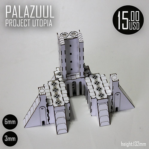 PALAZUUL