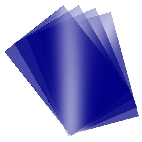 ACETATE PAPER(BLUE)