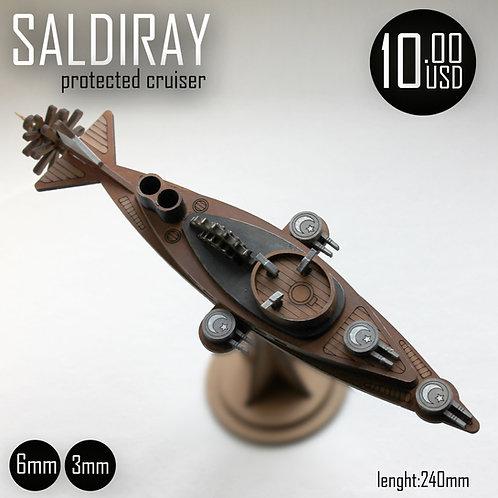 SALDIRAY