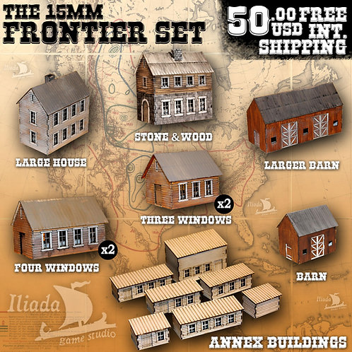 The Frontier Set