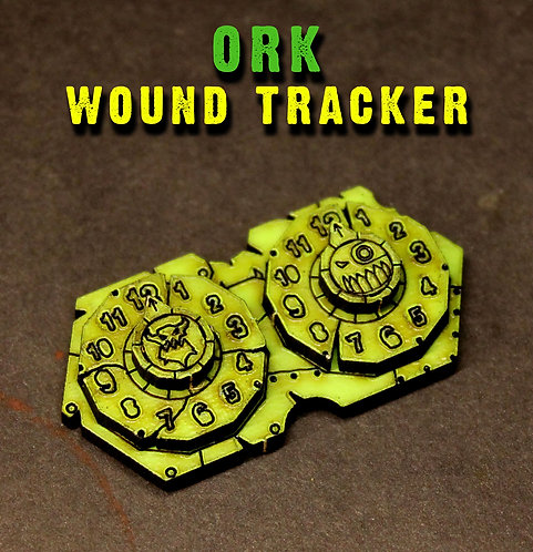 ORK WOUND COUNTER