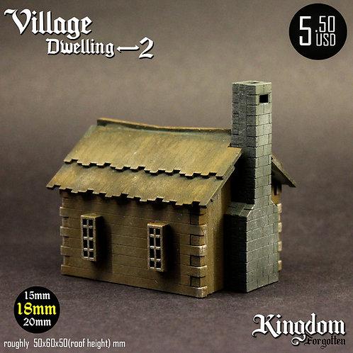 Village Dwelling-2