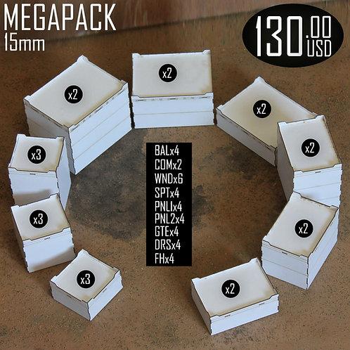MEGAPACK