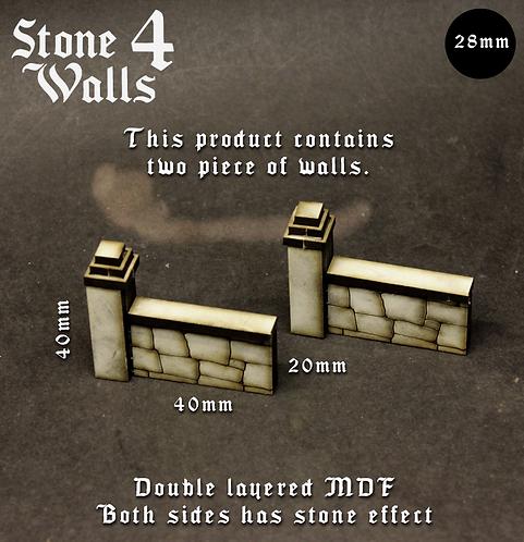 Stone Walls 4