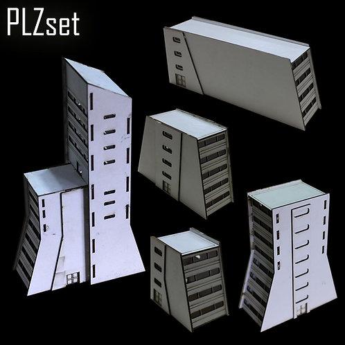 PLZset