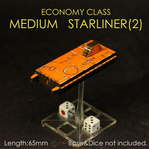 Economy Class Medium Starliner