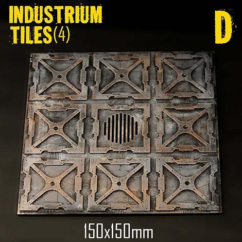 INDUSTRIUM TILE-D